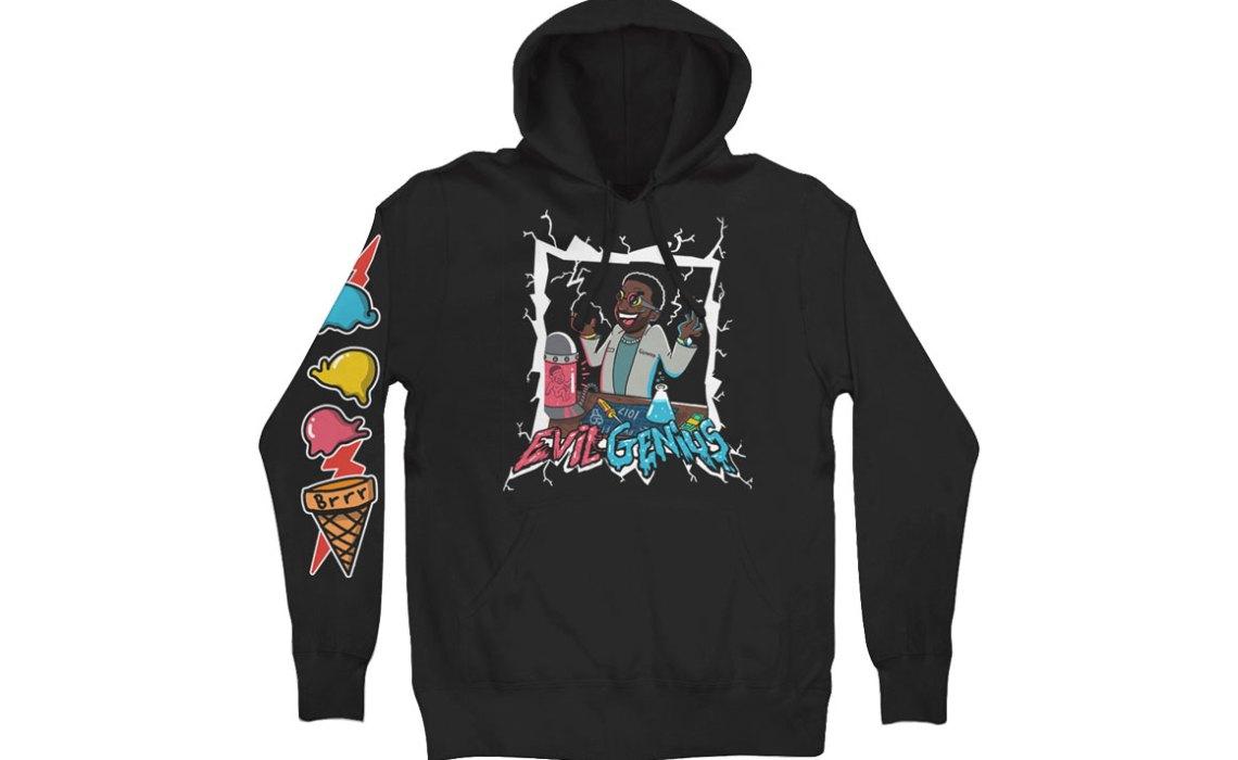 94d4001d Gucci Mane x WMAS Limited