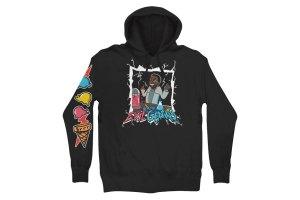 Gucci Mane x WMAS Evil Genius Hoodie