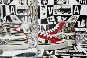 Vans x Yusuke Hanai capsule collection