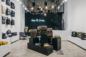 HEX Opens New Los Angeles Store