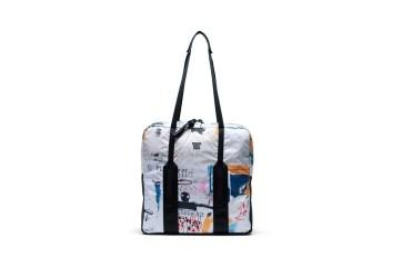 Herschel Supply x Jean-Michel Basquiat Collection