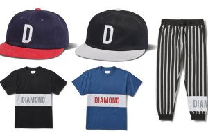 Diamond Supply Co. SS20 Collection