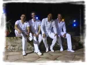Pablo y el Cuarteto Cubano 1
