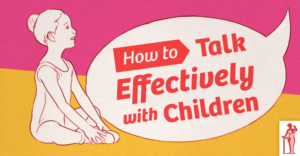 Talk Effectively With Children in Teaching Ballet