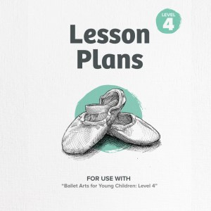 Level 4 Lesson Plans
