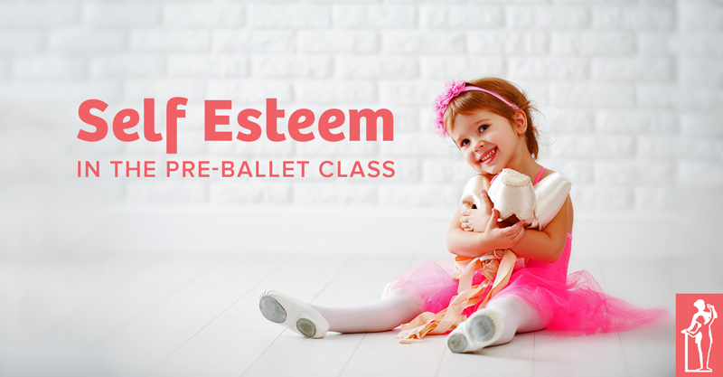 Self Esteem in Ballet