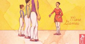 More Ballet Games