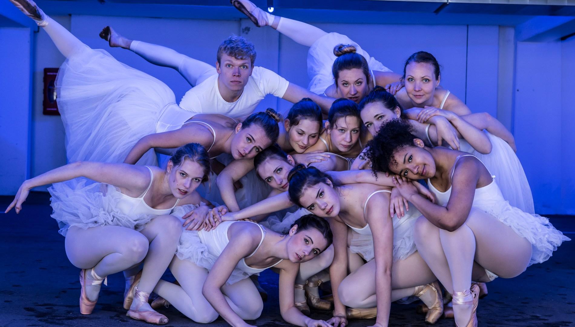 Junge Choreografen