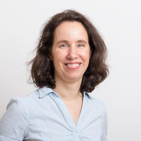 Colette Kirschbaum