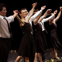 ballettoandfriends 2011 Applause