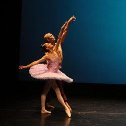 ballettoandfriends 2011 Lorena Vidal Julio Acevedo