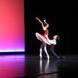 ballettoandfriends Carolina Boscan und Kevon Pouzou