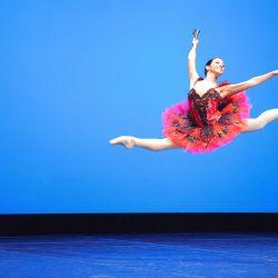 ballettoandfriends Carolina Boscan