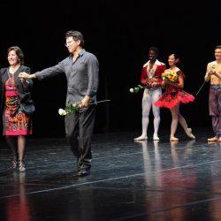 ballettoandfriends Luz Lorca