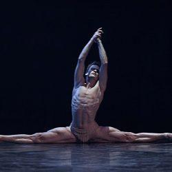 ballettoandfriends Marian Walter