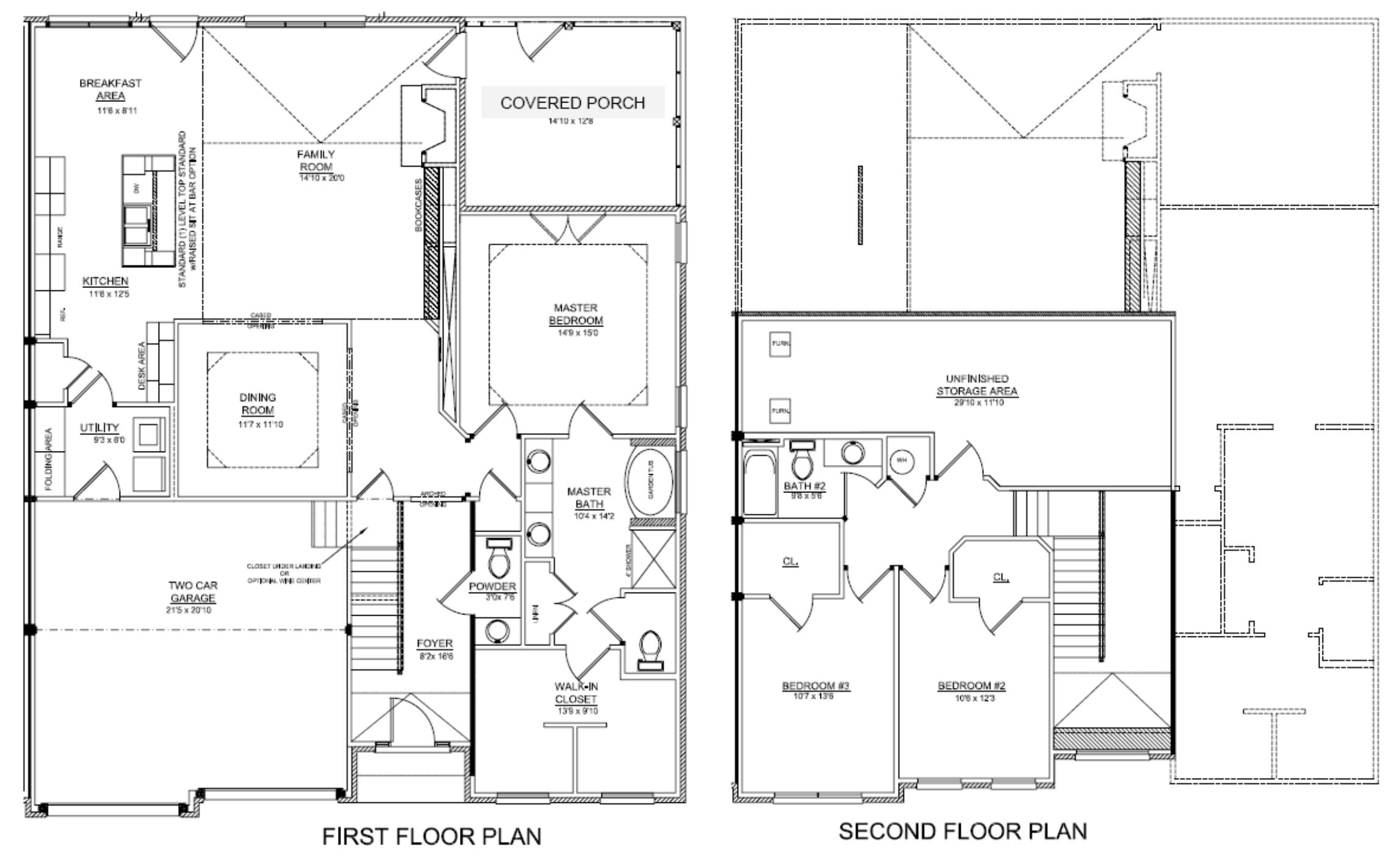 25 Dream Luxury Townhouse Floor Plans Photo