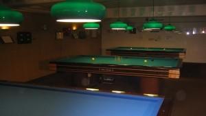 Forening - Balling Billard Klub