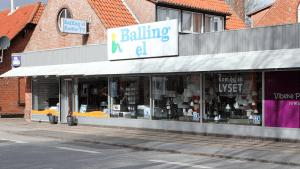 Virk - Balling-El
