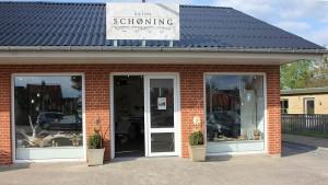 Virk - Salon Schøning