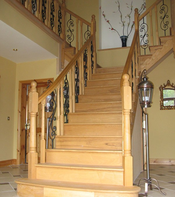 Ash Stairs 119