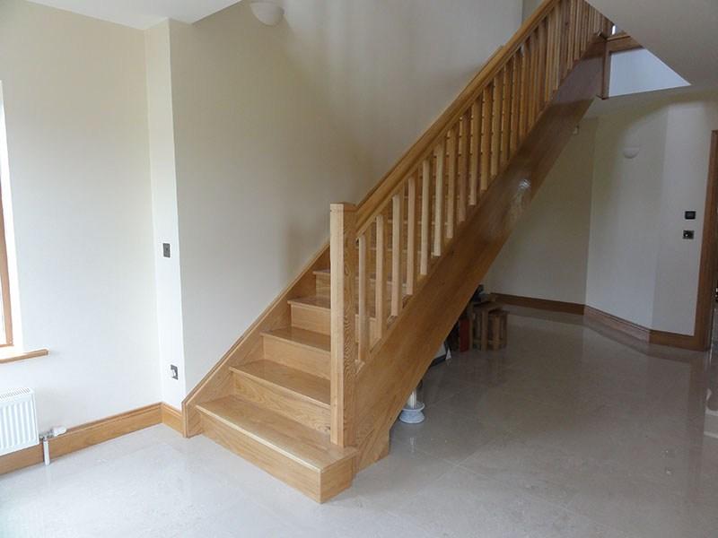 Contemporary Stair 134