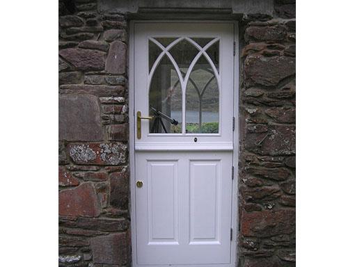 Cottage Door 137