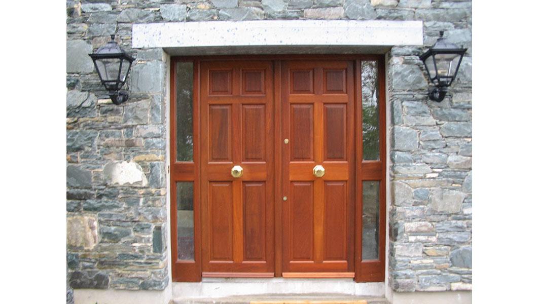 Double Door 112