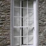 Georgian sash window 101