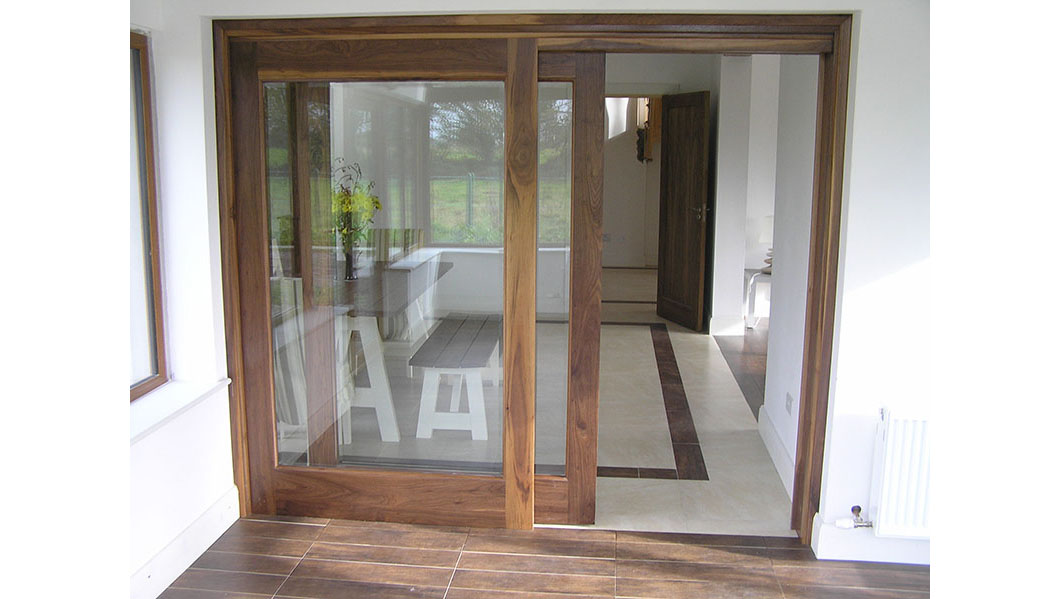 Patio Door 134