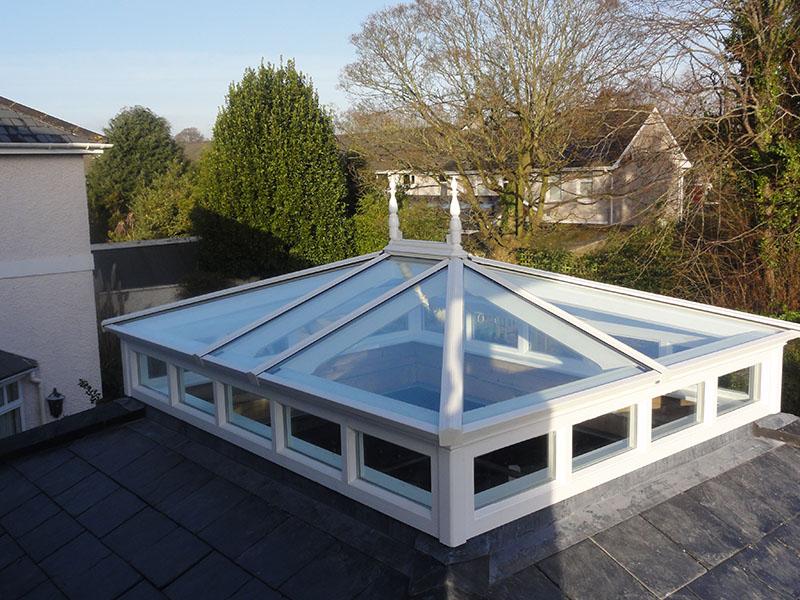 Roof-lantern   108