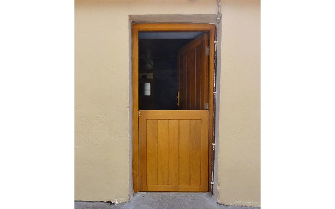 Stable Door 143
