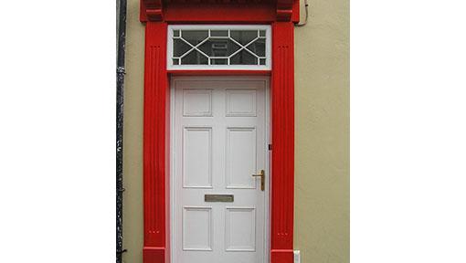 Victorian Door 125