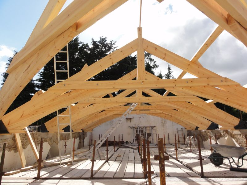 Roof Trusses 101