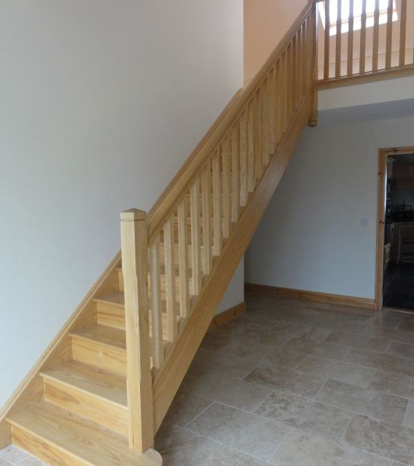Ash Stairs 143