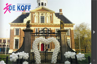 Brochure ballonnendecoratie 2012/2013?