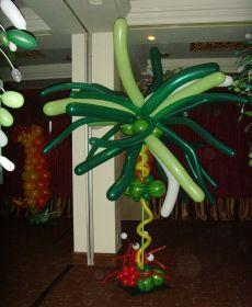 Balloon Decoration Package Packages Cebu Balloons And Party Supplies