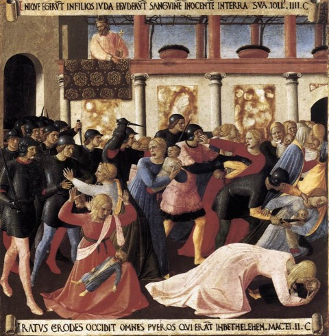 Fra_Angelico_-_Massacre_of_the_Innocents_-_WGA00610