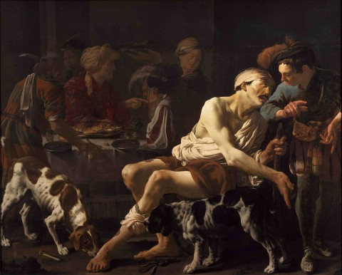 Hendrick_ter_Brugghen_-_The_Rich_Man_and_the_Poor_Lazarus_-_Google_Art_Project