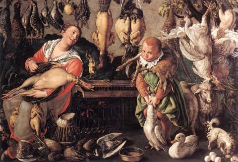 Vincenzo_Campi_-_Chicken_Vendors_-_WGA3826