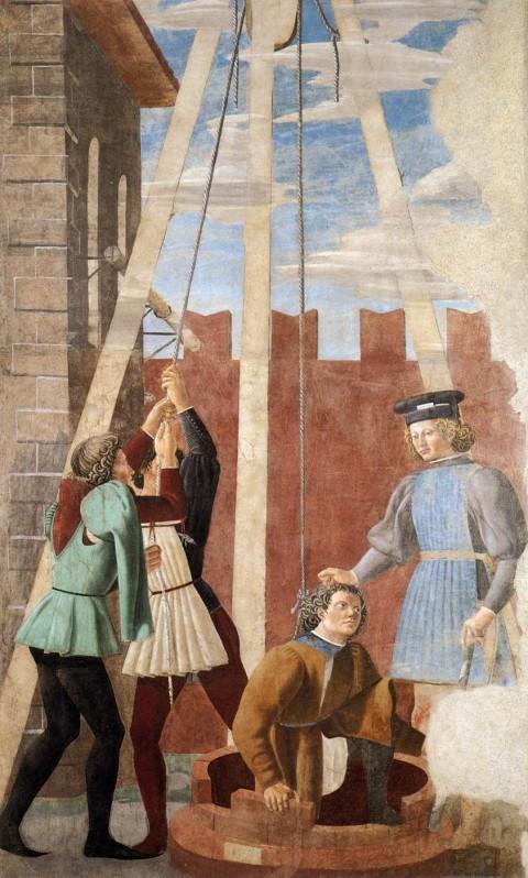 Piero_della_Francesca_-_6._Torture_of_the_Jew_-_WGA17528
