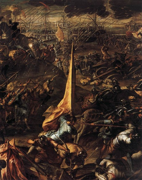 Jacopo_Tintoretto_-_Conquest_of_Zara_-_WGA22631