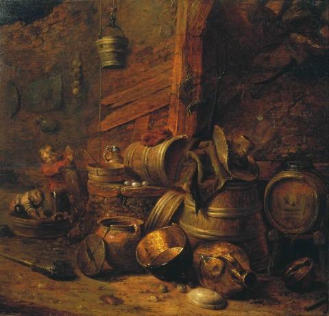 Pieter_Quast_Jansz._-_Cellar_Interior_-_Google_Art_Project