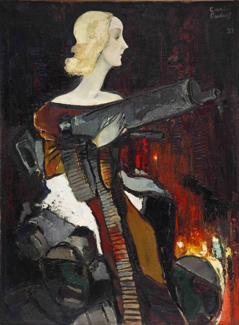 Kārlis_Padegs_-_Madonna_with_a_Machine_Gun_-_Google_Art_Project