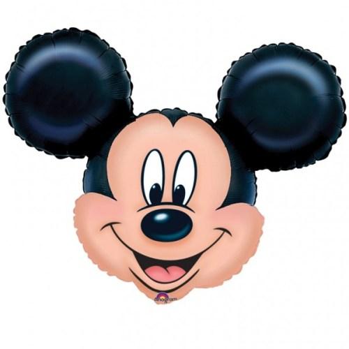 Μπαλόνι Mickey Mouse φάτσα