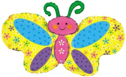 Μπαλόνι Πεταλούδα της άνοιξης