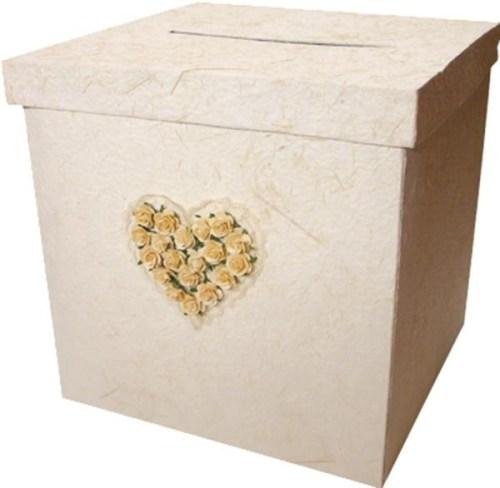 Ιβουάρ Κουτί για φακέλους