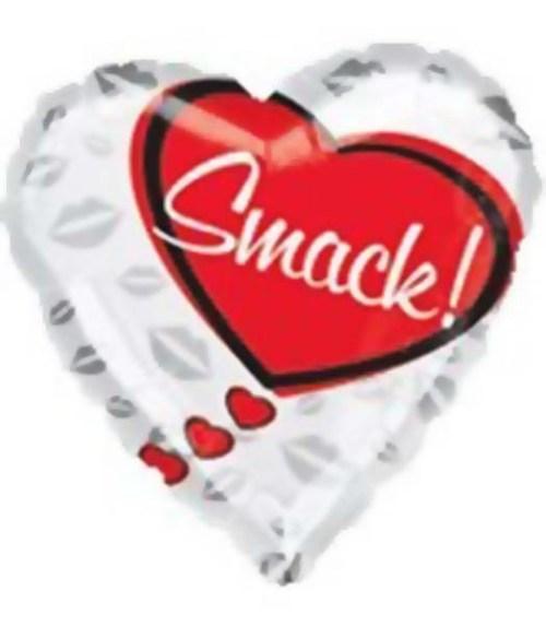 Μπαλόνι αγάπης Καρδιά smack!