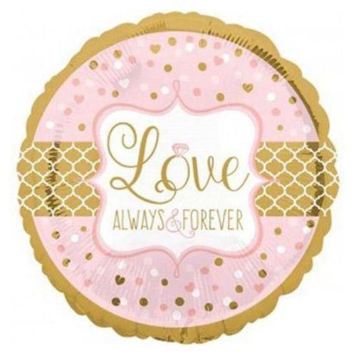 Μπαλόνι Love always and forever