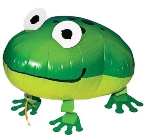 Μπαλόνι Βάτραχος που περπατάει