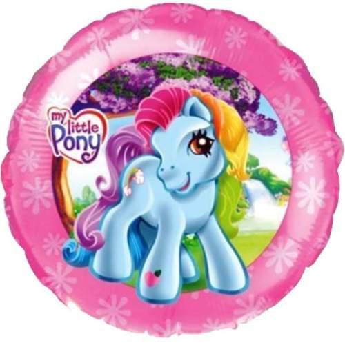 Μπαλόνι My little Pony ουράνιο τόξο